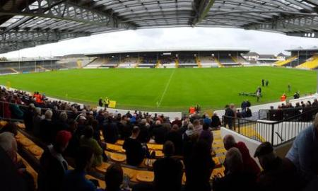 General view of Nowlan Park. Credit: Oisin Langan