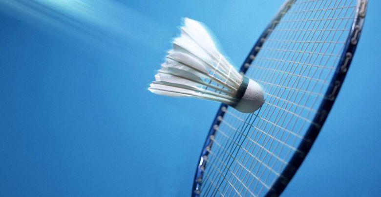 Badminton File Photo