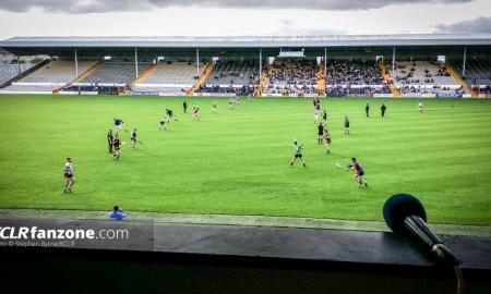 Kilkenny Senior Hurlers training in Nowlan Park. Pic - Stephen Byrne/KCLR