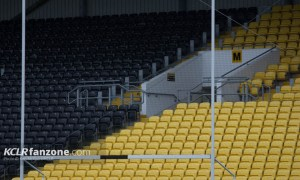 Nowlan Park, Kilkenny. Photo: KCLR