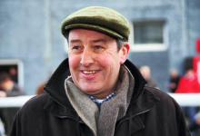 Pat Fahy (Photo: healyracing.ie)