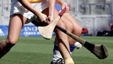 Camogie. File Photo