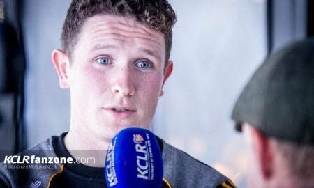 Kilkenny & Danesfort senior hurler Paul Murphy. Photo: Ken McGuire/KCLR