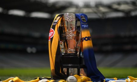 Kilkenny and Tipperary contested the 2016 All-Ireland senior hurling final. Photo: GAA.ie