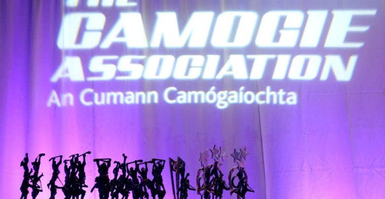 The 2016 Camogie All Stars. Photo: @officialcamogie/Twitter