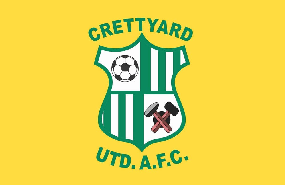 Crettyard United AFC