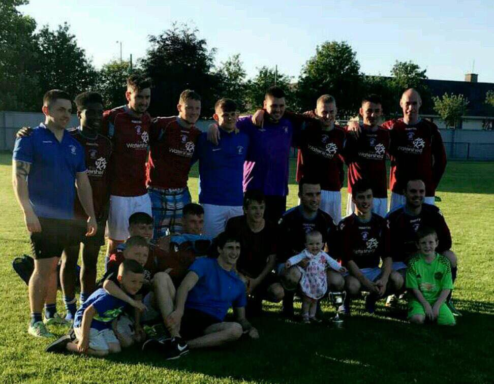 Freebooters A. Photos: Freebooters AFC/Facebook