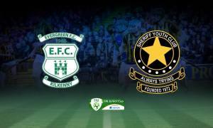 Evergreen FC v Sheriff YC
