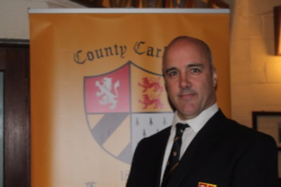 Ian Dwyer, Carlow Rugby Club