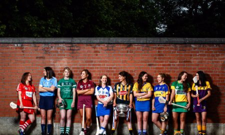Camogie Championship Launch