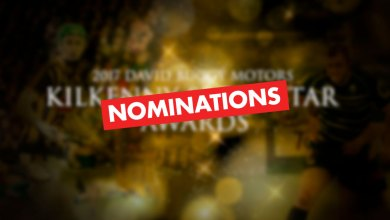 Kilkenny Sport Star Awards Nominations