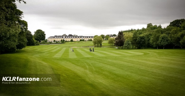 The 18th at Mount Wolseley. Photo: Ken McGuire/KCLR