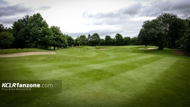 Mount Wolseley Golf Club. Photo: Ken McGuire/KCLR