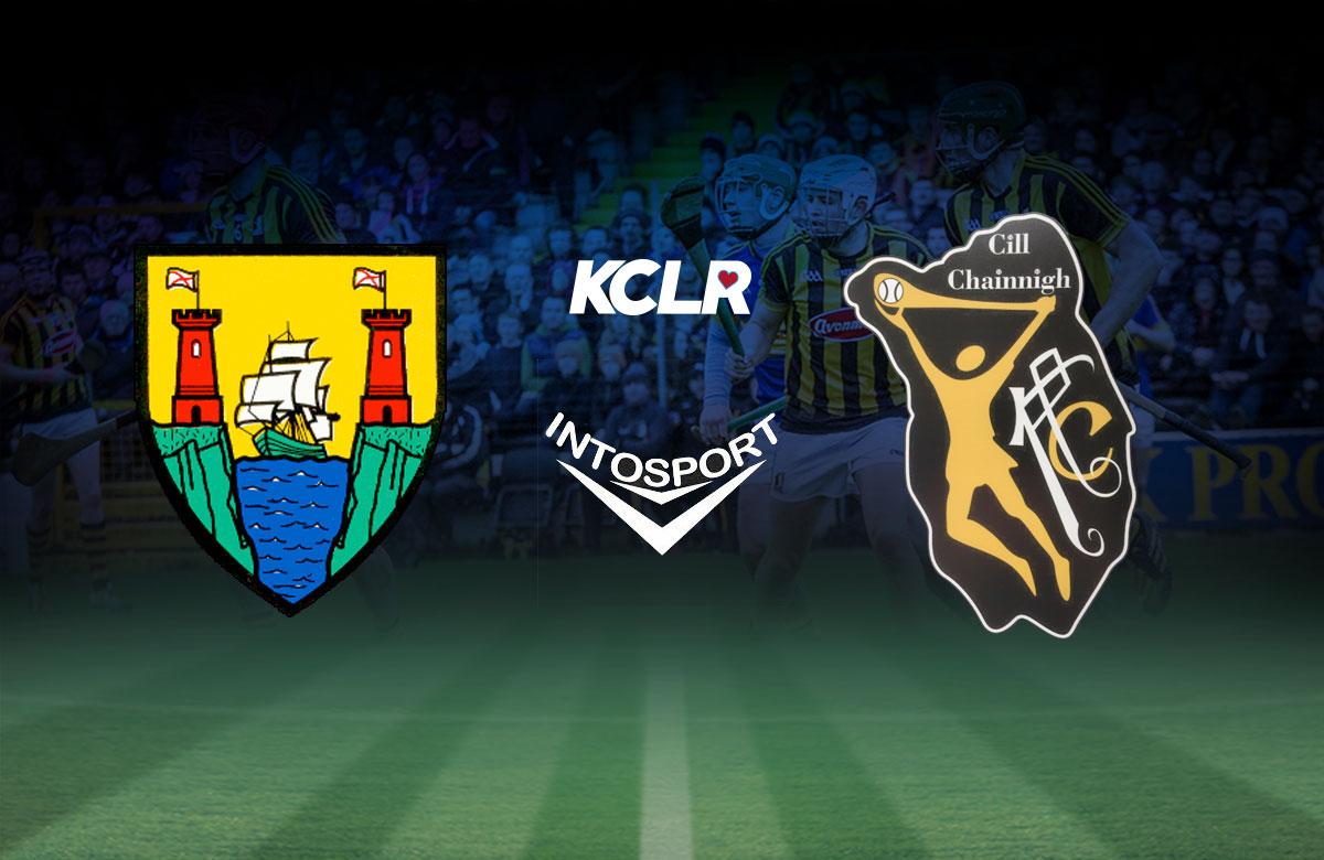 Cork v Kilkenny