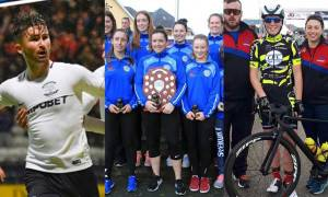 Sport Star Awards September Nominees