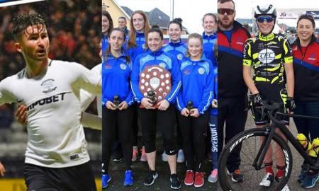 Sport Star Awards September Nominees