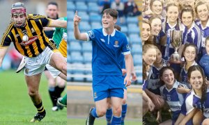 October's Sport Star Award Nominees