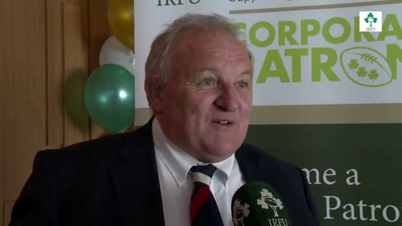 Schmidt Will Announce Irish Team At Lunchtime