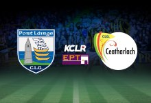 Waterford v Carlow