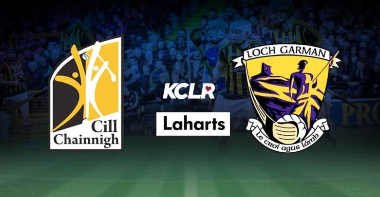 Kilkenny v Wexford on KCLR