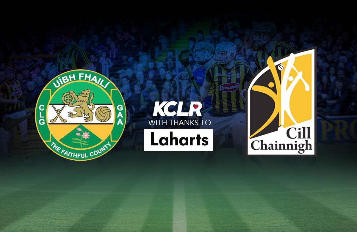 Offaly v Kilkenny on KCLR