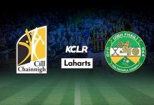 Kilkenny v Offaly on KCLR