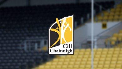 Kilkenny GAA Crest