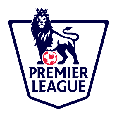 Premier League logo up to 2016/17 season