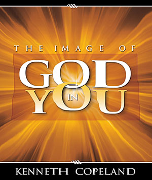 The Image of God in You