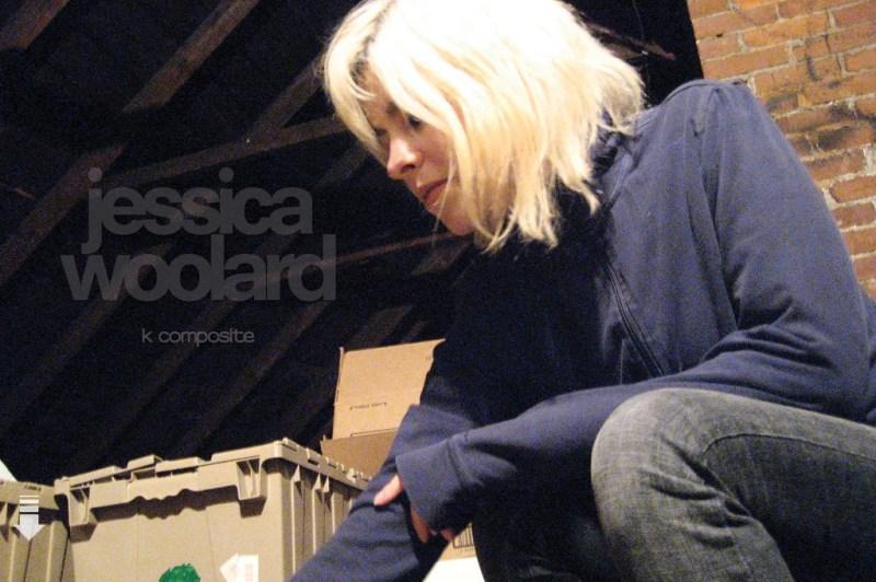Jessica Woolard