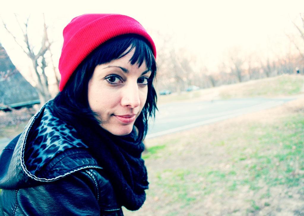 Alicia Cavender