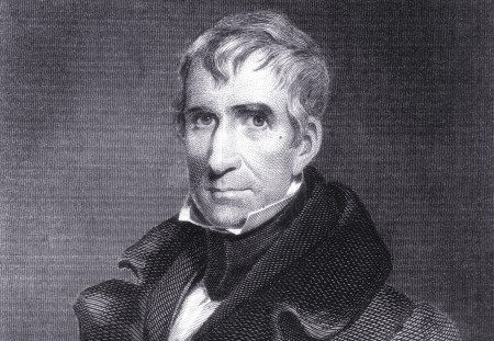 William Henry Harrison died 30 days after becoming president
