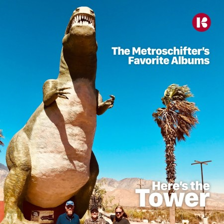 The Meroschifter's Favorite Albums