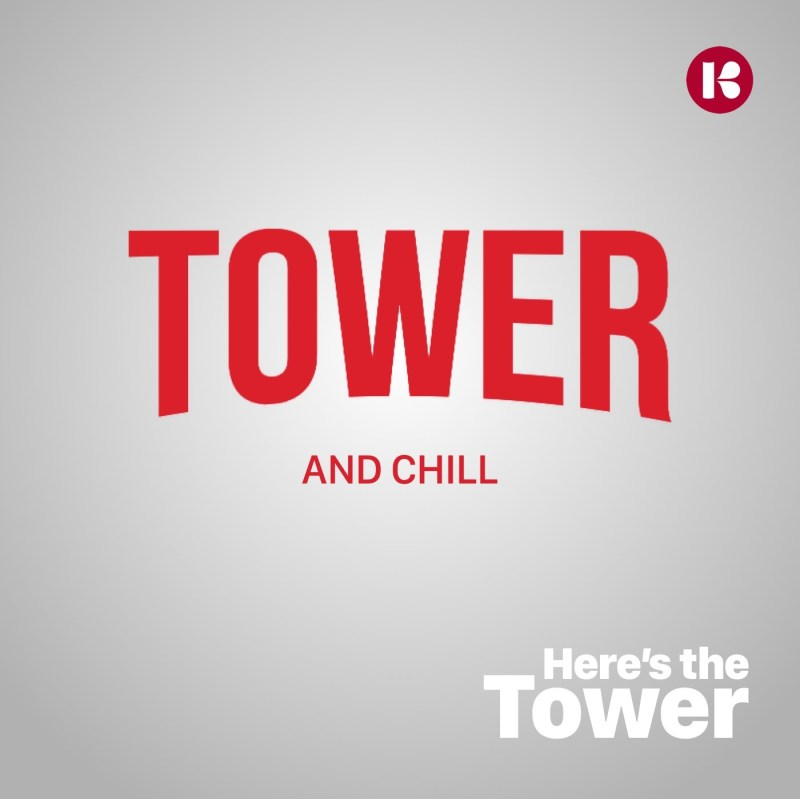 Here's the Tower Netflix Recap