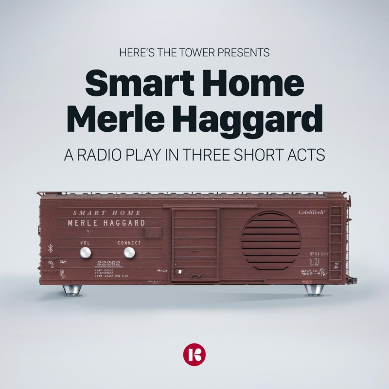 Smart Home Merle Haggard