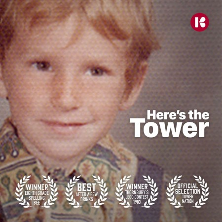 Here's the Tower - Scott Ritcher podcast