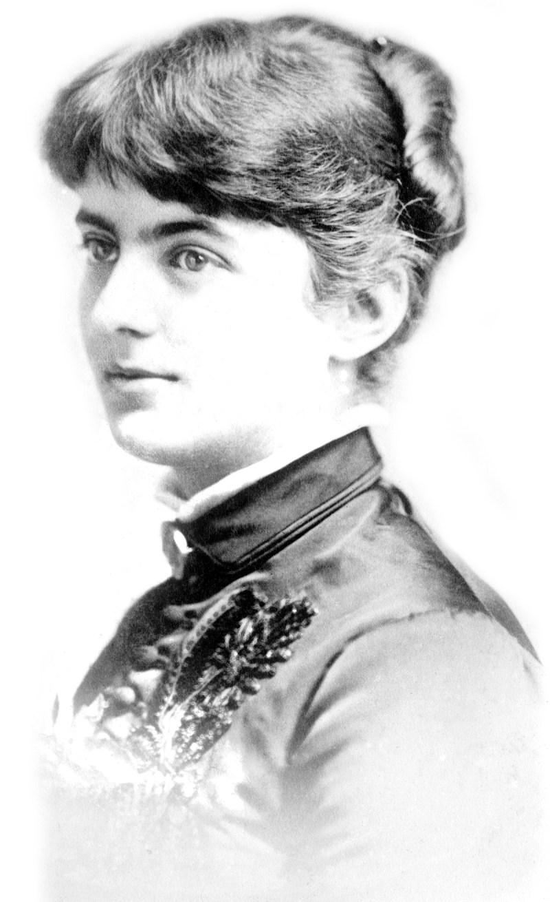 Frances Folsom