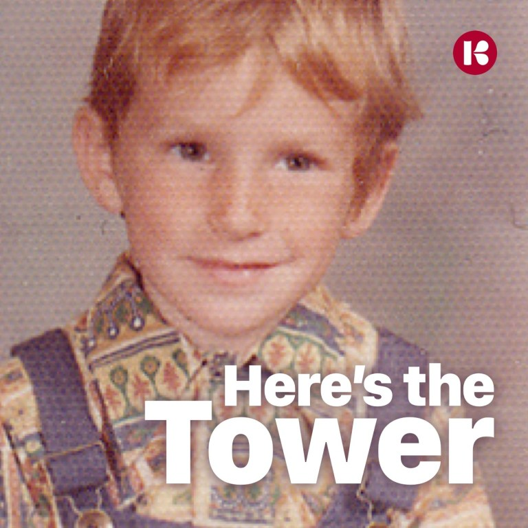 Here's the Tower with Scott Ritcher