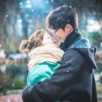 Ini alasan mengapa drama Weightlifting fairy Kim Bok Joo Suuuwaaaaaaaaaaag   (keren)