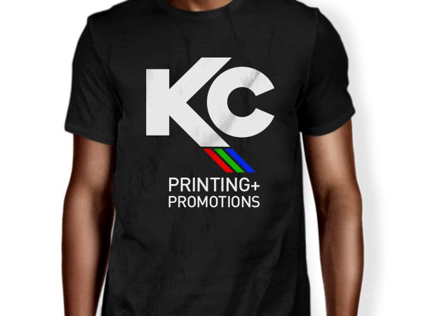 Custom T-Shirts, KC Printing + Promotions