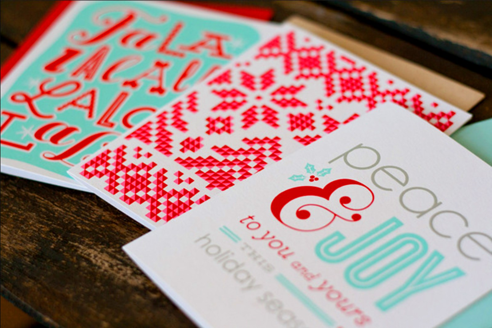 KC Printing + Promotions, Services, Greeting Cards Catalog