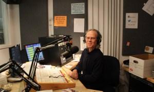 KCPW's Sunday Night Jazz Host, Steve Williams