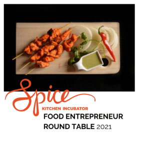 Food Entrepreneur Round Table @ Zoom |  |  |