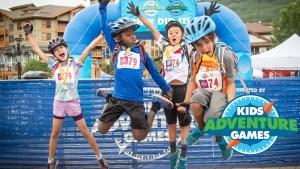 Kids Adventure Games @ Highline Lake State Park, Fruita, CO |  |  |
