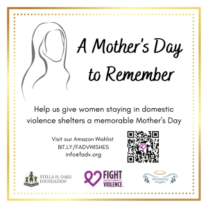 A Mother's Day to Remember @ Fight Against Domestic Violence | Salt Lake City | Utah | United States