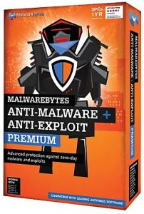 Malwarebytes Premium 3 Full Version Crack