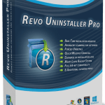 Revo Uninstaller Pro Full Version Cracked