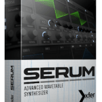 Xfer Records Serum Full Version Crack