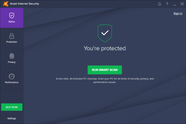 Avast Internet Security 2018 License Key Crack