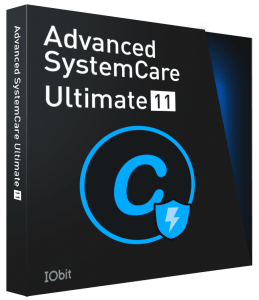 Advanced SystemCare Ultimate 11 License Key